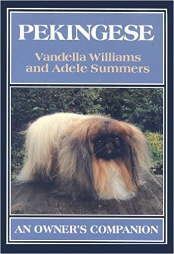 Pekingese a Owner Companion - V.Williams_A.Summers